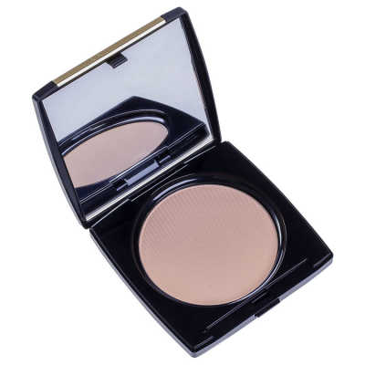 Lancôme Dual Finish Foundation Versatile Wheat II - Base em Pó 19g