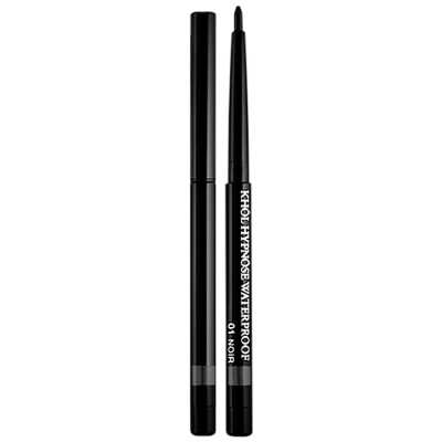 Lancôme Khól Hypnôse Waterproof 01 Noir - Lápis para Olhos 0,3g