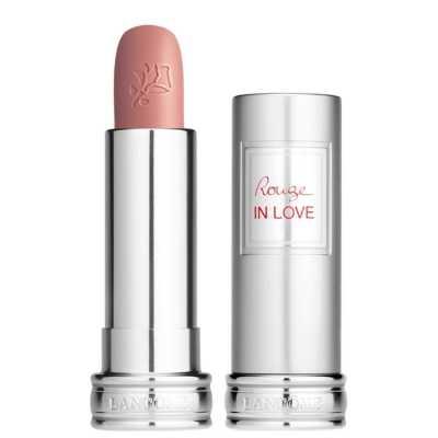 Lancôme Rouge in Love 200B Rose Thé - Batom 3,4g