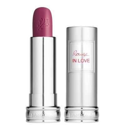 Lancôme Rouge in Love 379N Rose Sulfureuse - Batom 3,4g