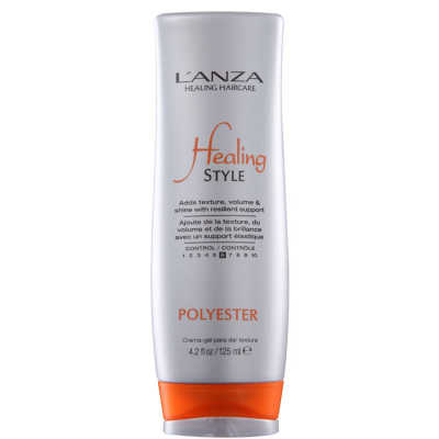 L'Anza Art Elements Polyester - Creme Gel Fixador 125g