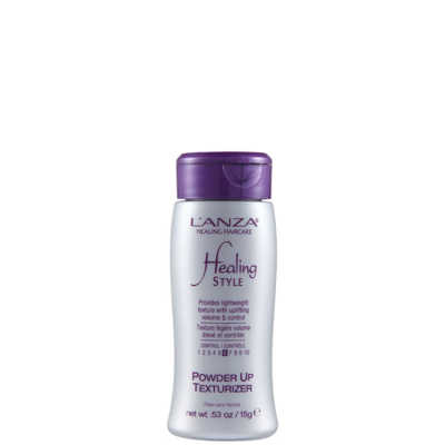 L'Anza Healing Style Powder Up Texturizer - Modelador 15g