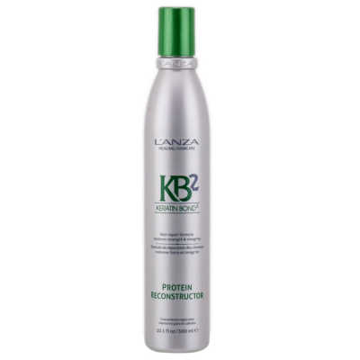 L'Anza KB2 Hair Repair Protein Reconstructor - Máscara 300ml