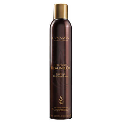 L'Anza Keratin Healing Oil Lustrous Finishing - Spray Finalizador 300ml