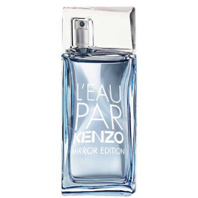 Kenzo Perfume Masculino L'Eau Par Kenzo Mirror Edition Pour Homme - Eau de Toilette 50ml