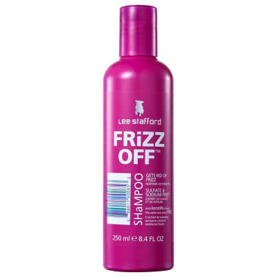 Lee Stafford Frizz Off - Shampoo 250ml