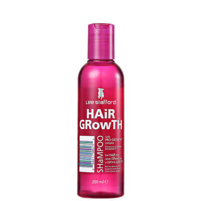 Lee Stafford Hair Growth - Shampoo 200ml