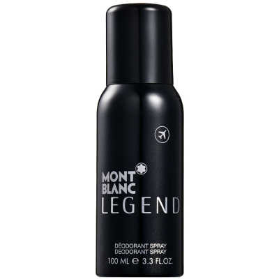 Montblanc Legend Deo Spray Masculino - Desodorante 100ml