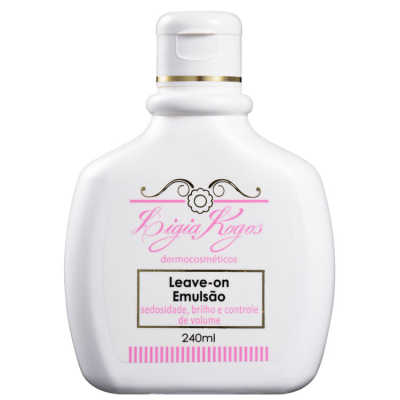 Ligia Kogos Emulsão Leave-On - Leave-In 240ml