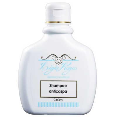 Ligia Kogos Shampoo Anticaspa - Shampoo 240ml