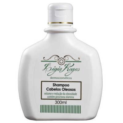 Ligia Kogos Shampoo Cabelos Oleosos - Shampoo 300ml