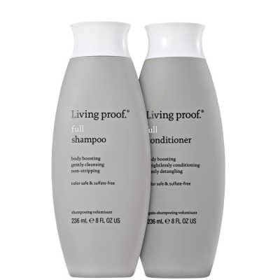 Living Proof Full Duo Kit (2 Produtos)