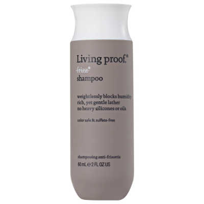 Living Proof No Frizz - Shampoo 60ml