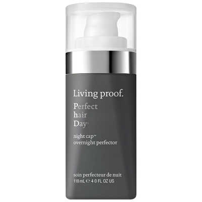 Living Proof Perfect Hair Day (PHD) Night Cap Overnight Perfector - Tratamento 118ml