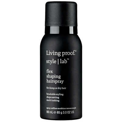 Living Proof Style Lab Flex Shaping Hairspray - Spray Fixador 99ml