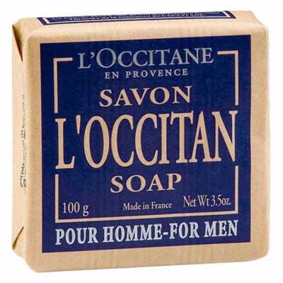 L'Occitane Savon L'Occitan - Sabonete Masculino 100g