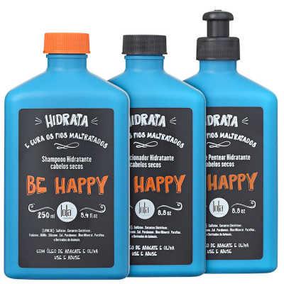 Lola Cosmetics Be Happy Trio Kit (3 Produtos)