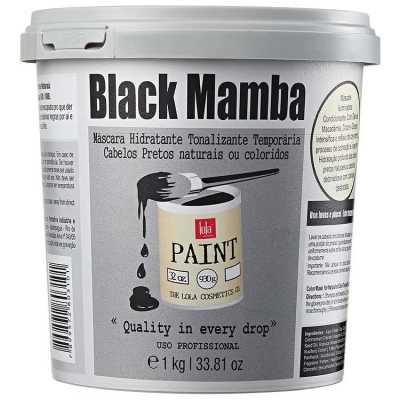 Lola Cosmetics Black Mamba - Máscara Tonalizante 1kg