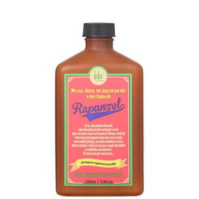 Lola Cosmetics Rapunzel - Shampoo Rejuvenescedor 230ml