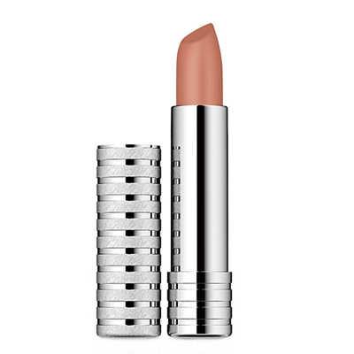 Clinique Long Last Soft Matte Lipstick Suede - Batom 6g