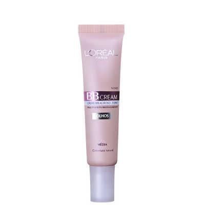L'Oréal Paris Creme Milagroso 5 em 1 Médio - BB Cream para Olhos 15ml