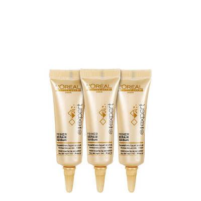 L'Oréal Professionnel Absolut Repair Primer Repair Lipidium - Tratamento 3x12ml