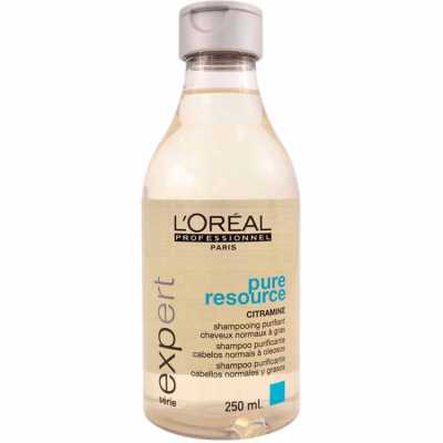 L'Oréal Professionnel Expert Scalp Care Pure Resource Citramine - Shampoo 250ml