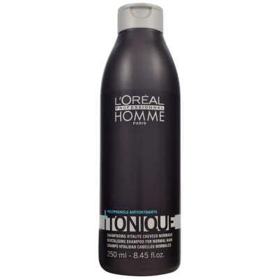 L'Oréal Professionnel Homme Tonique - Shampoo 250ml