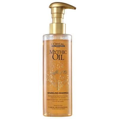 L'Oréal Professionnel Mythic Oil Souffle D'or Sparkling - Shampoo 250ml