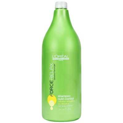 L'Oréal Professionnel Nutri-Control Force Relax - Shampoo 1500ml
