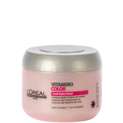 L'Oréal Professionnel Vitamino Color Masque - Máscara de Tratamento 200ml