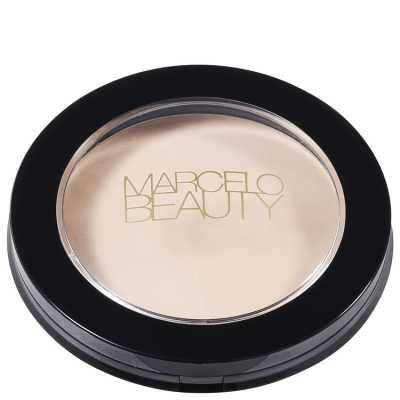 Marcelo Beauty Bege Médio - Pó Compacto 9g