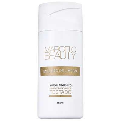 Marcelo Beauty Emulsão Hipoalergênica - Loção de Limpeza 150ml