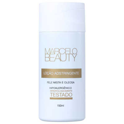 Marcelo Beauty - Loção Adstringente 150ml