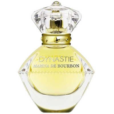 Marina de Bourbon Perfume Feminino Golden Dynastie - Eau de Parfum 30ml