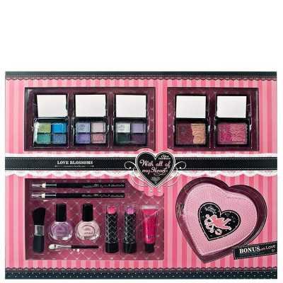 Markwins Love Blossoms - Kit de Maquiagem