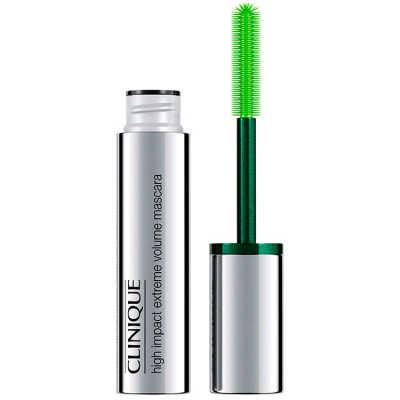 Clinique Mascara para Cilios - High Impact Extreme Volume Mascara -Extreme Black 10ml