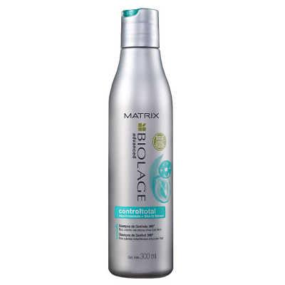 Matrix Biolage Controltotal Controle 360° - Shampoo 300ml