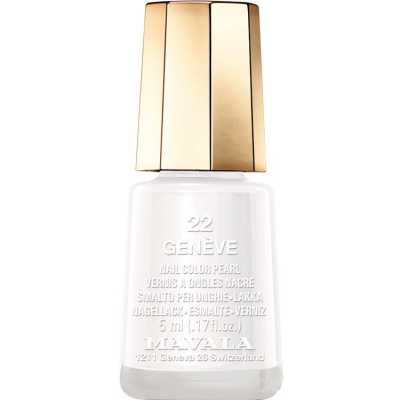 Mavala Esmalte Mini Color Geneve - 5ml