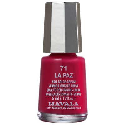 Mavala Esmalte Mini Color La Paz - 5ml
