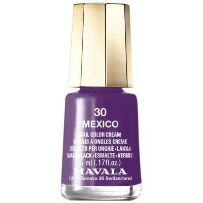 Mavala Esmalte Mini Color Mexico - 5ml