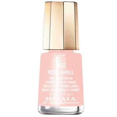Mavala Esmalte Mini Color Rose Shell - 5ml