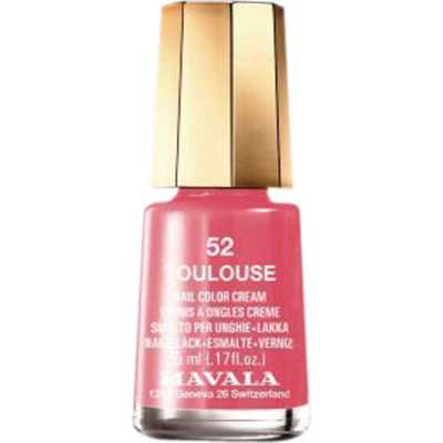Mavala Esmalte Mini Color Toulouse - 5ml