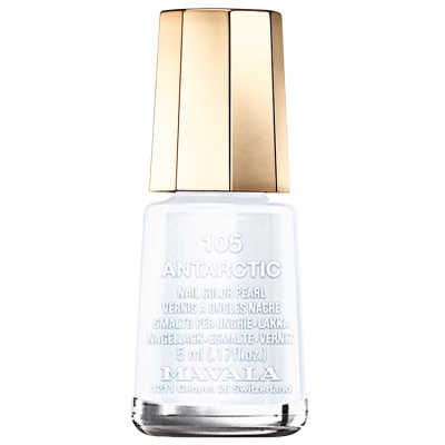 Mavala Mini Color Antarctic - Esmalte 5ml