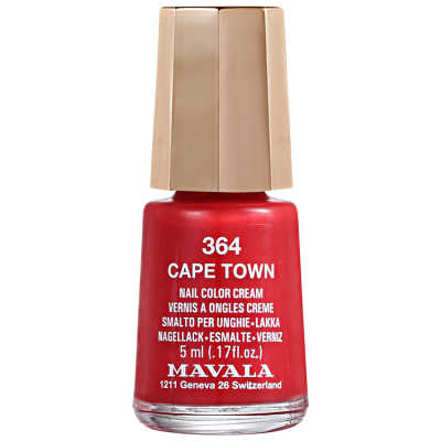 Mavala Mini Color Cape Town N364 - Esmalte 5ml