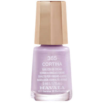 Mavala Mini Color Cortina N365 - Esmalte 5ml