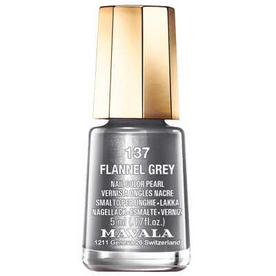 Mavala Mini Color Flannel Grey - Esmalte 5ml
