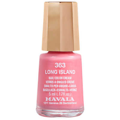 Mavala Mini Color Long Island N363 - Esmalte 5ml