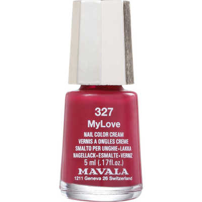 Mavala Mini Color My Love 327 - Esmalte 5ml