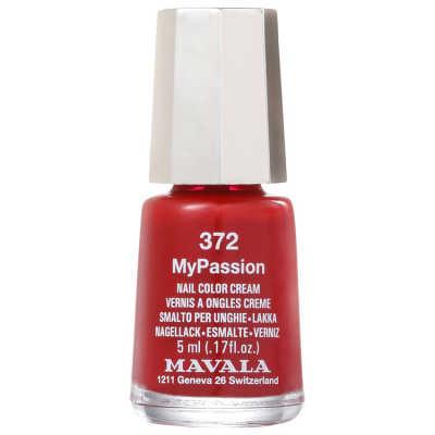 Mavala Mini Color My Passion 372 - Esmalte 5ml